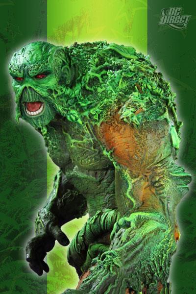 monstro do pântano