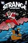 STRANGE ADVENTURES #1 por Joel Carroll