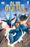 BLUE BEETLE(S) #1 por Mike Norton