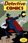 DETECTIVE COMICS #1 por Dan Christensen