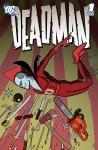 DEADMAN #1 por John Bishop