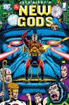NEW GODS #1 por Benjamin Marra