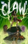 CLAW THE UNCONQUERED #1 por Marc Palm