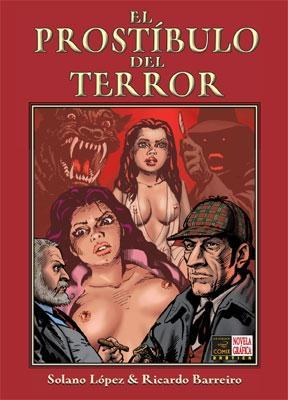 El prostibulo del terror