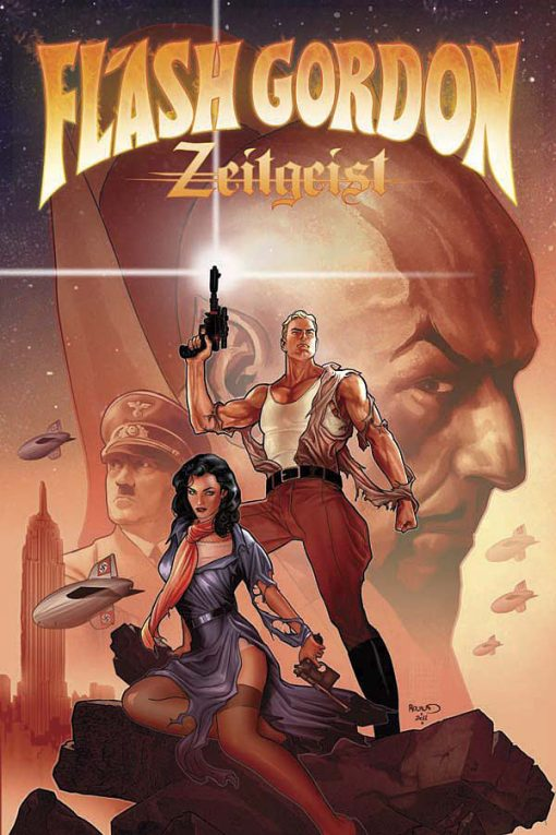Flash Gordon nº1