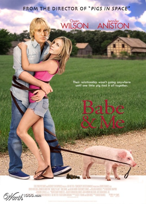 Babe & Me