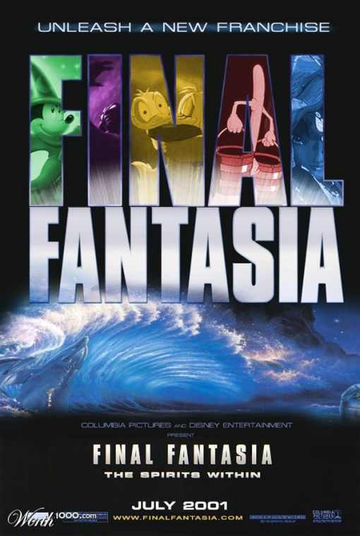 Final Fantasia