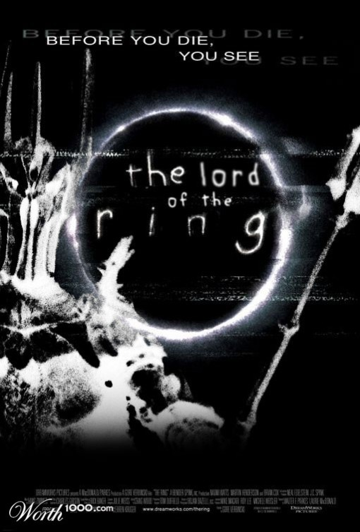 lord of the ringu