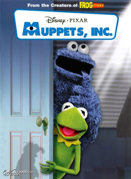 Muppets, Inc.