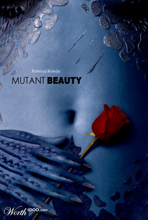 Mutant Beauty