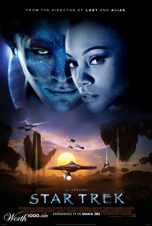 Star Trek - Avatar