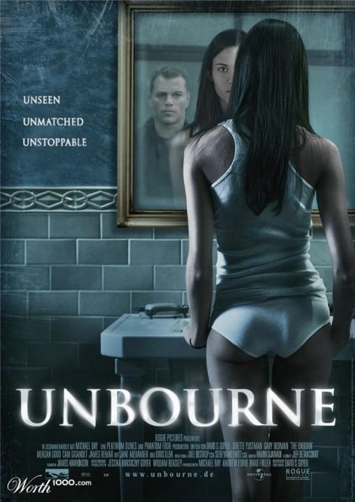Unbourne