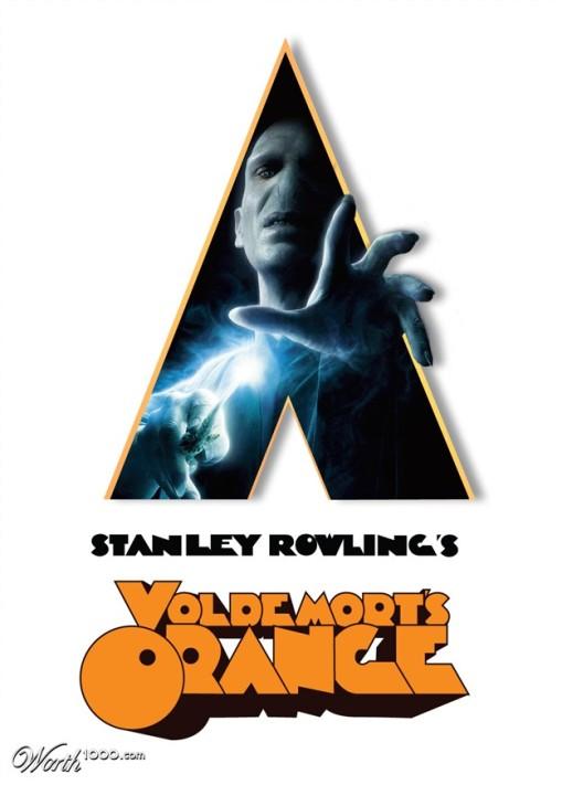 Voldemort's Orange