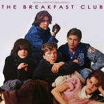 The Breakfast Club Soundtrack