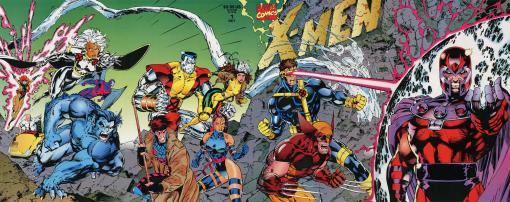 21. X-Men (Volume 2) #1
