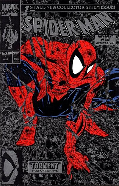 26. Spider-Man #1