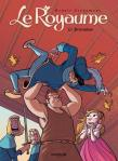LE ROYAUME T3 - LE PRÉTENDANT