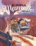 LES SOUVENIRS DE MAMETTE T2 - LE CHEMIN DES ÉCOLIERS