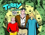 TERRY ET LES PIRATES T2