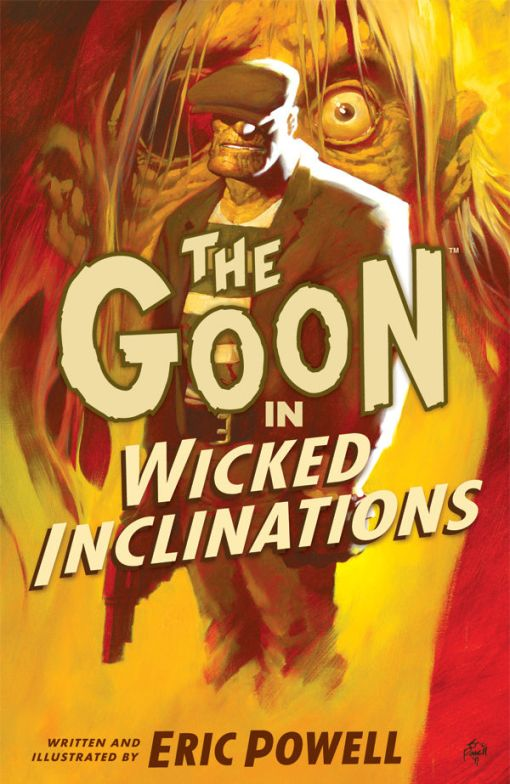 The Goon, Vol. 5 (second edition), by Eric Powell