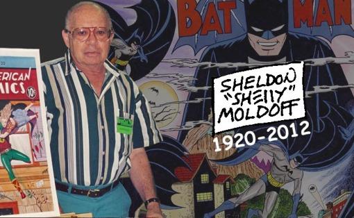 Sheldon-Moldoff