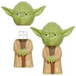 Star Wars Yoda USB Drive 4GB