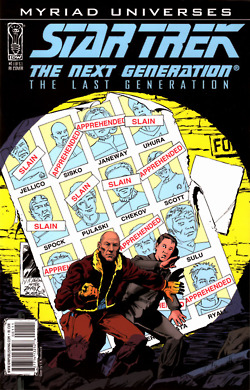 The Uncanny X-Men1