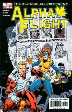 The Uncanny X-Men7