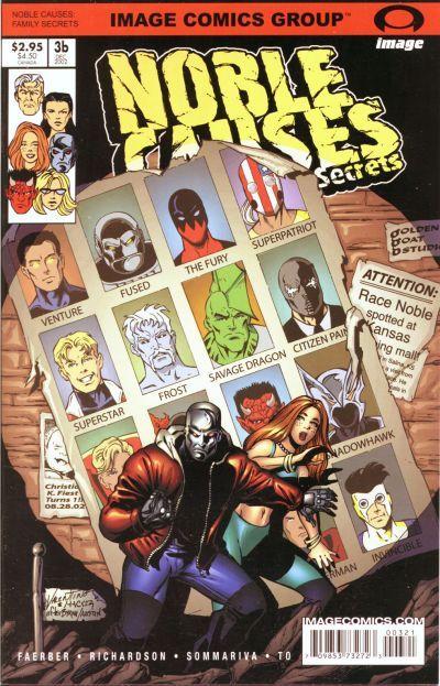 The Uncanny X-Men8