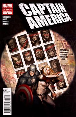 The Uncanny X-Men9