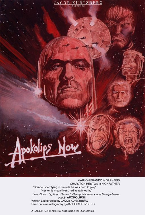 Apokolips Now