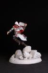 Assassin's Creed Brotherhood- Ezio's Fury Statue