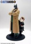 Blacksad- John & Weekly Statue