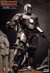 Iron Man- Mark I 2.0