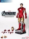 Iron Man Mark VI Movie Promo Edition & Joint Promo Edition