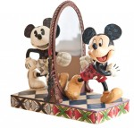Mickey Mouse 80th Aniversary Figurine