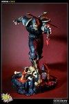 Mortal Kombat- Scorpion Statue