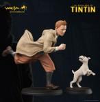 The Adventures of Tintin- Tintin & Snowy