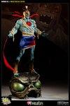 Thundercats- Mumm-Ra Statue