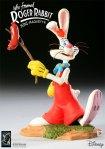 Who Framed Roger Rabbit Mini-Maquette