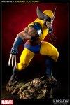 Wolverine Legendary Scale Figure