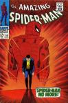 1. Amazing Spider-Man #50