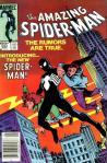 11. Amazing Spider-Man #252