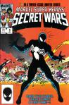 15. Marvel Super-Heroes- Secret Wars #8