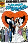 18. Amazing Spider-Man Annual #21