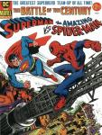 21. Superman vs. The Amazing Spider-Man
