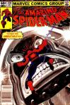22. Amazing Spider-Man #230