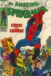 28. Amazing Spider-Man #68