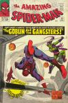 32. Amazing Spider-Man #23