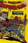 35. Amazing Spider-Man #25